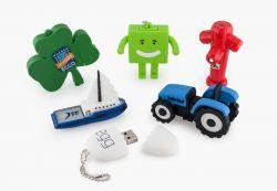 A medida - USB Stick