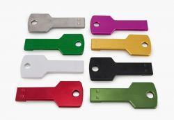 En forma de llave - USB Stick
