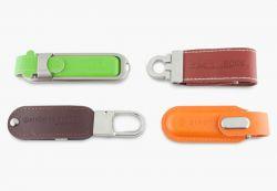 Cuero - USB Stick
