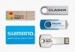Pocas piezas - USB Stick