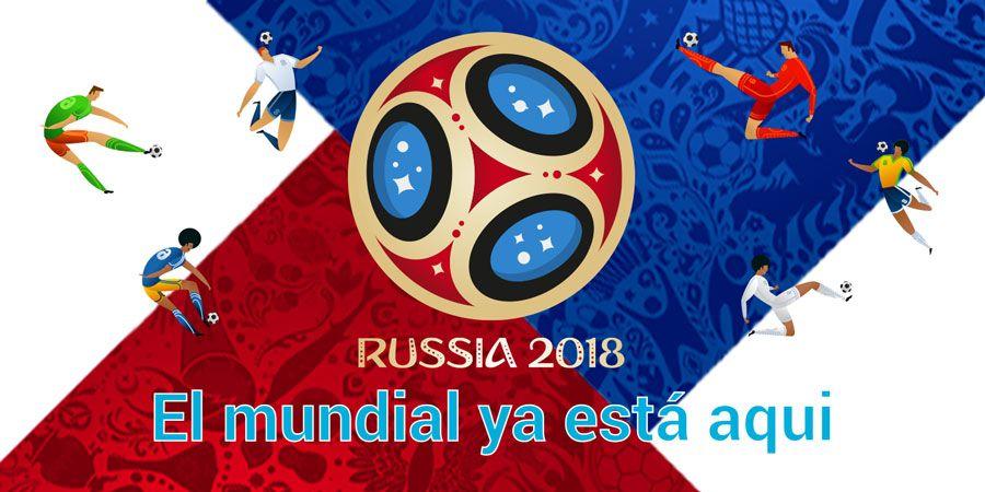 Fiebre del Mundial