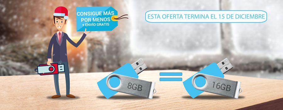8 = 16GB Trato